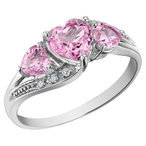medium-sapire-475x475 7 Ways to Select Rings For Long, Skinny, And Short Fingers