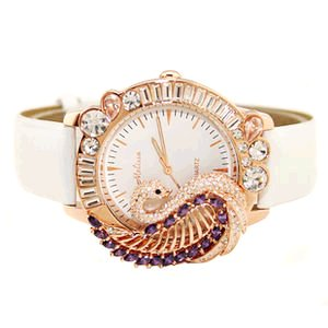 melissa-brand-discount-peacock-rhinestone-crystals-watch-f114102-f18273 How To Select Practical, Cheap And Good Quality Watch?