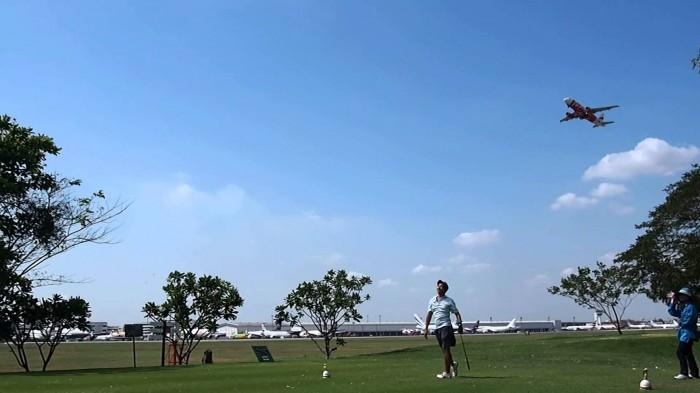 mueang Top 10 Weirdest Airport in The World