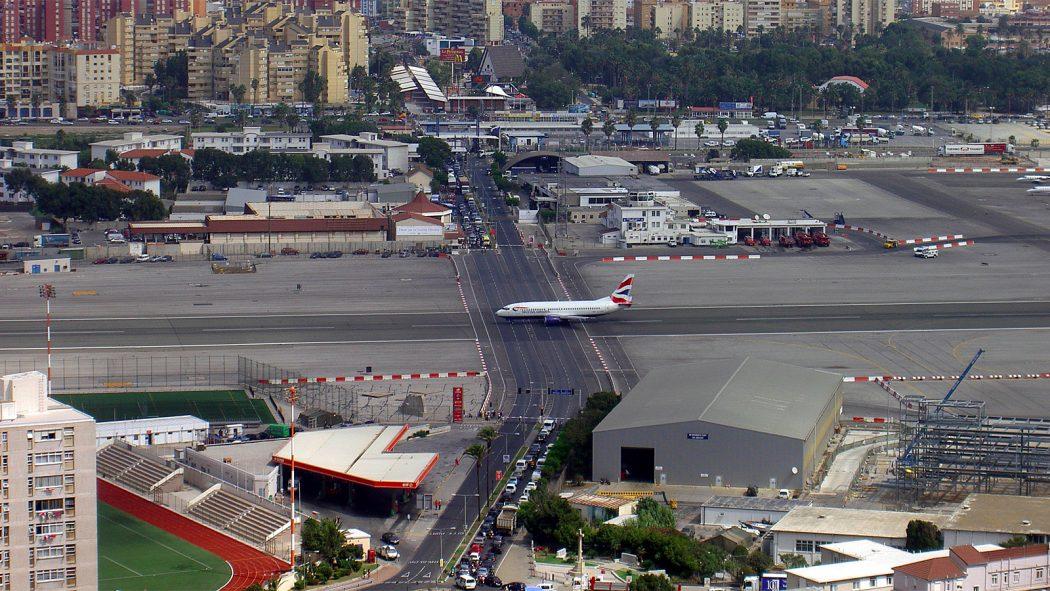 original Top 10 Weirdest Airport in The World