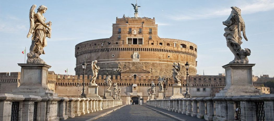 rome2 Top 10 Most Ancient Cities Found in The World