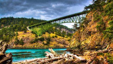 Photo of Top 10 Biggest Bridges in USA