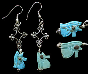 udjat-earrings-hs23360-300x255 Legends Of Ancients And The Power Of Gemstones In Preventing Envy