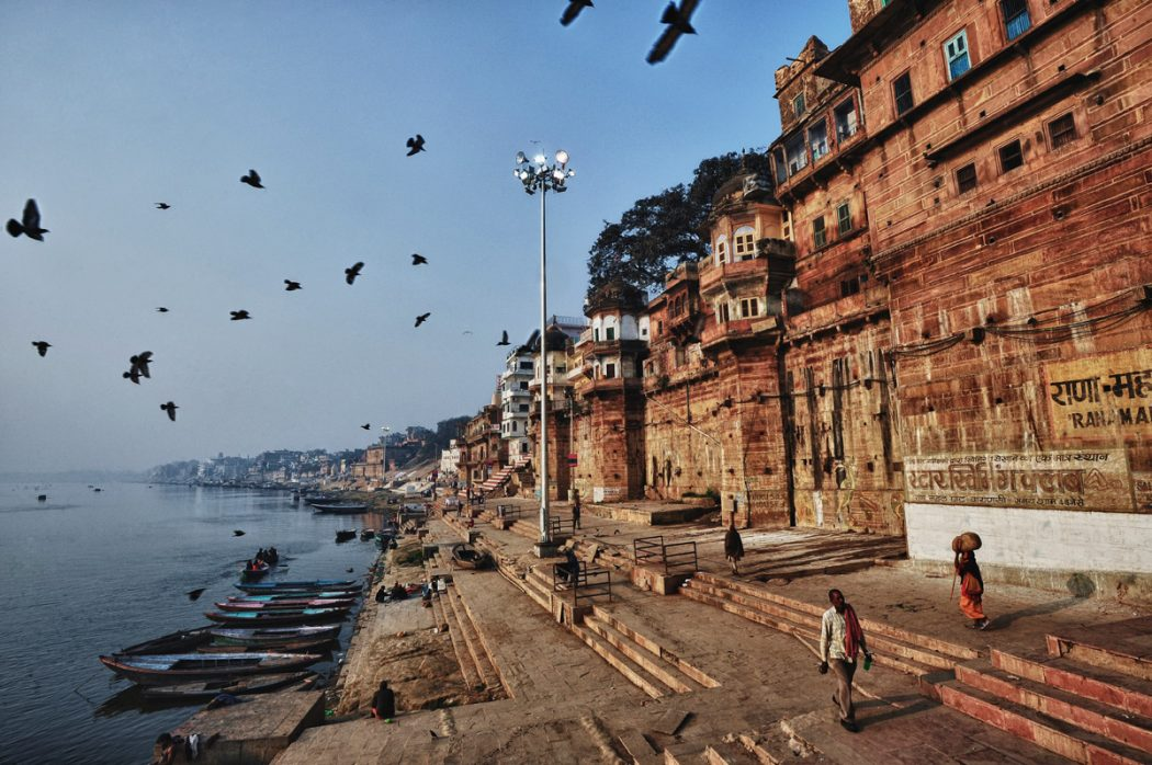varanasi-001-1 Top 10 Most Ancient Cities Found in The World