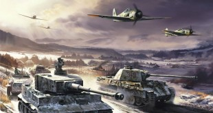Top 10 Most Famous Books About World War II