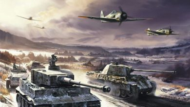 Photo of Top 10 Most Famous Books About World War II