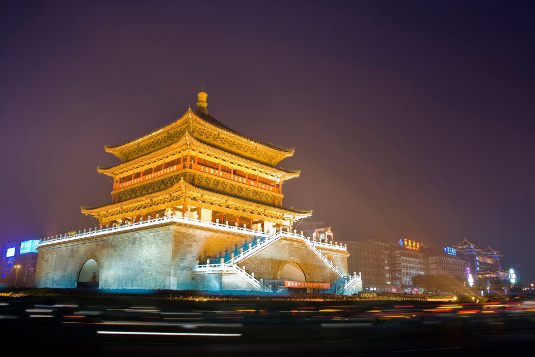 xi_an_china_photo Top 10 Most Ancient Cities Found in The World