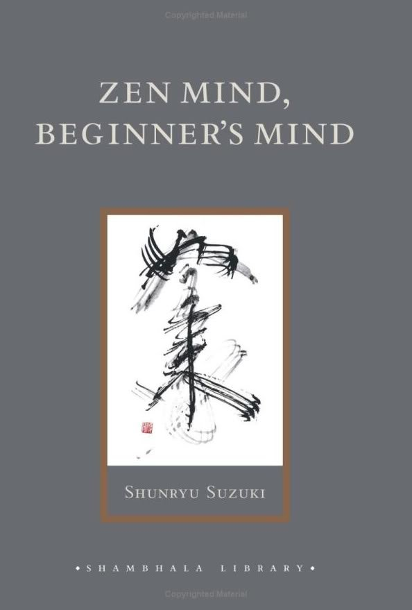 zen-mind-beginners-mind-by-shunryu-suzuki Top 10 Best Recommendation Books From Steve Jobs