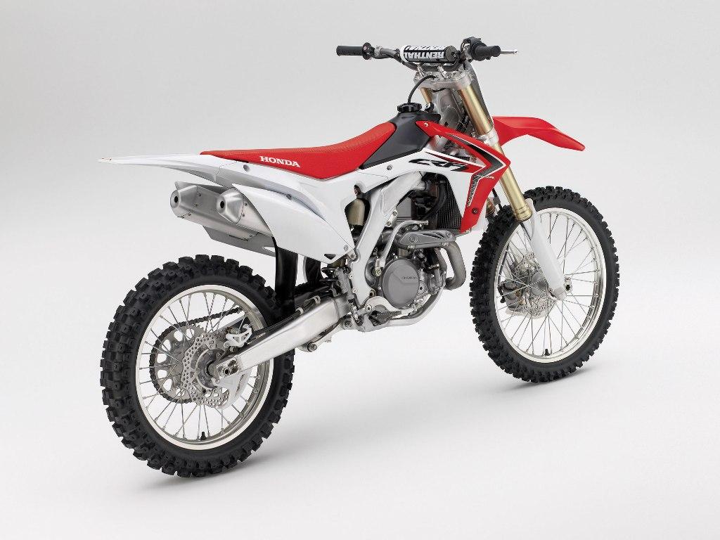 2015-Honda-Motorcycles Best 25 Motorcycle Models Released by Honda