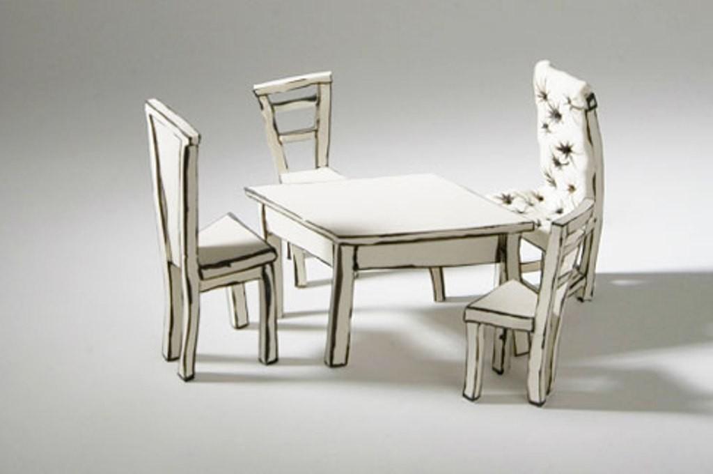 3D-Ceramic-Artworks-that-Look-Like-Pen-Drawings-16 46 3D Ceramic Artworks that Look Like Pen Drawings!