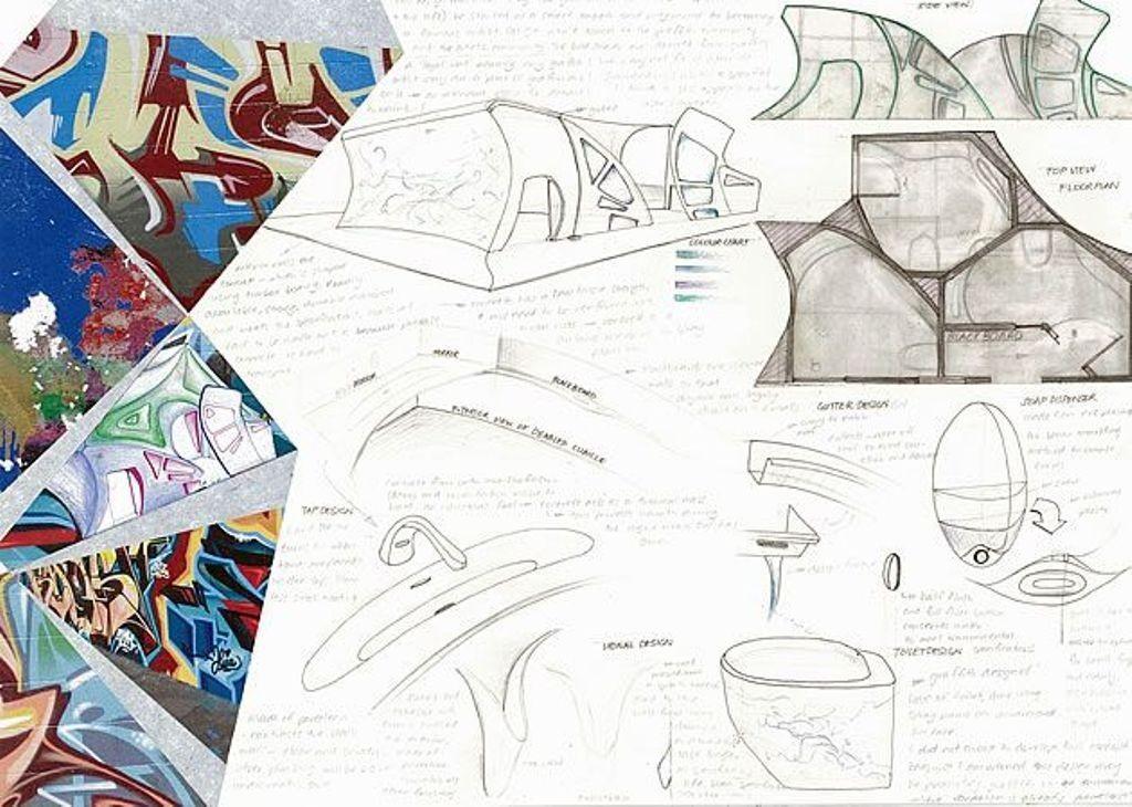 3D-Design-Sketchbooks-10 40 Most Inspiring 3D Design Sketchbooks
