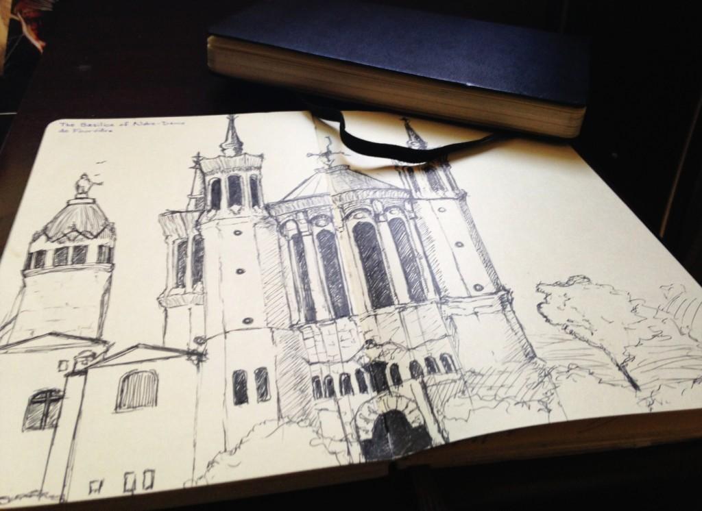 3D-Design-Sketchbooks-11 40 Most Inspiring 3D Design Sketchbooks