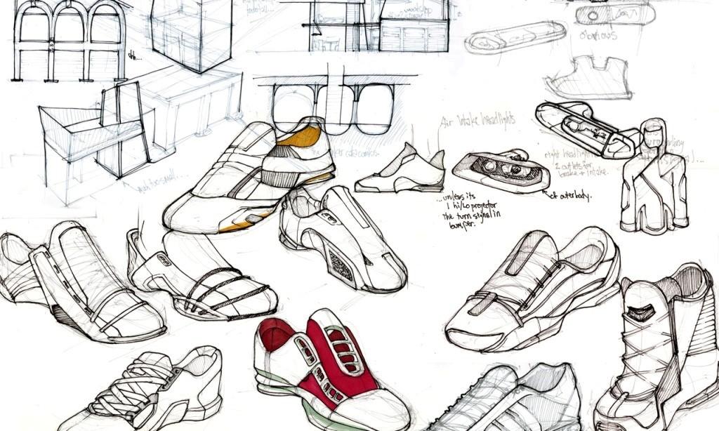 3D-Design-Sketchbooks-12 40 Most Inspiring 3D Design Sketchbooks