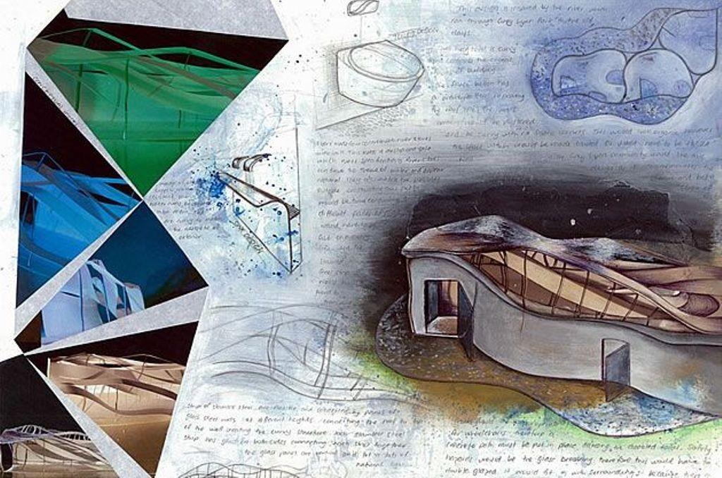 3D-Design-Sketchbooks-13 40 Most Inspiring 3D Design Sketchbooks