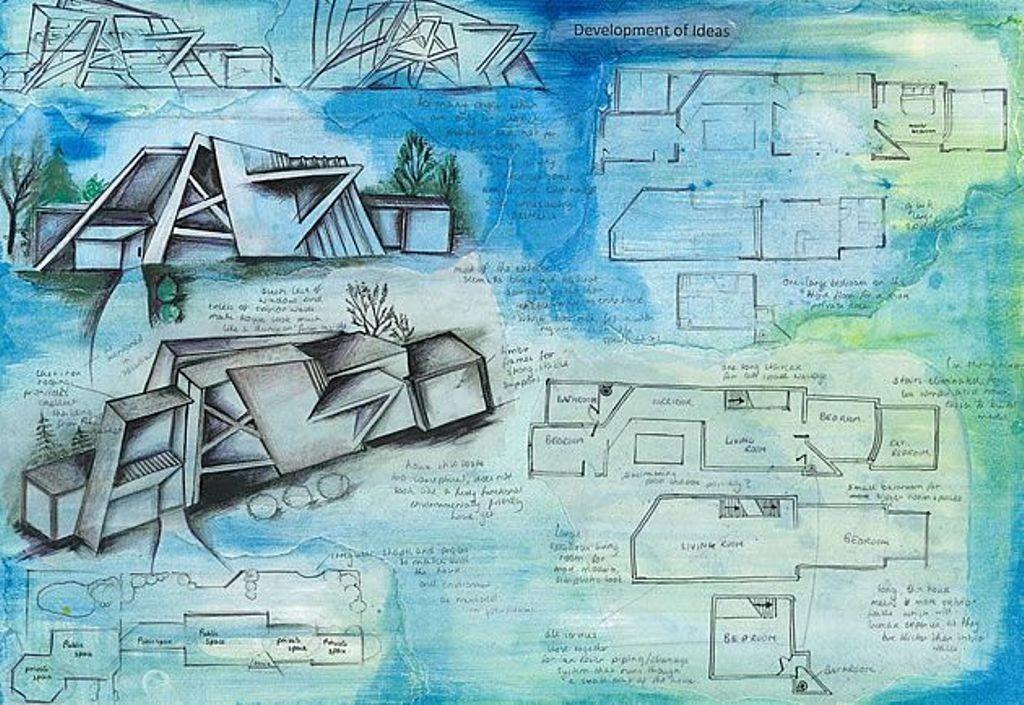 3D-Design-Sketchbooks-16 40 Most Inspiring 3D Design Sketchbooks