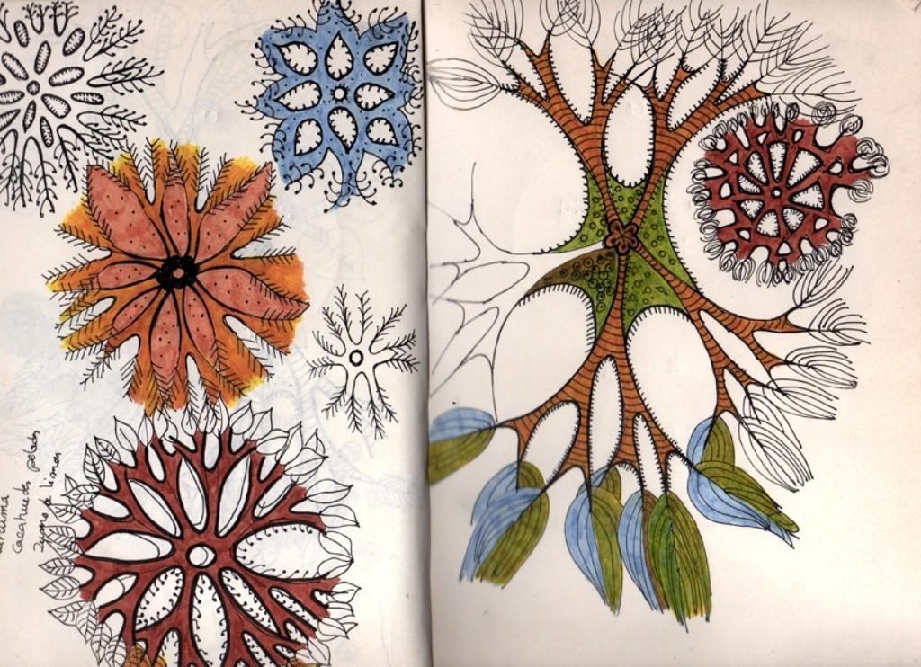 3D-Design-Sketchbooks-19 40 Most Inspiring 3D Design Sketchbooks