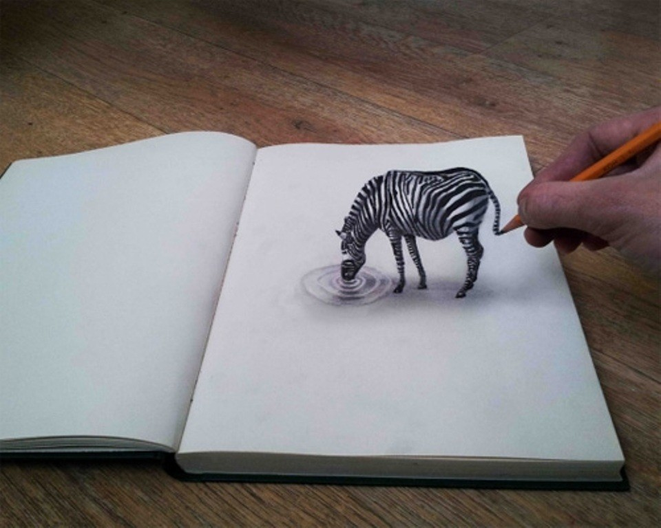 3D-Design-Sketchbooks-25 40 Most Inspiring 3D Design Sketchbooks