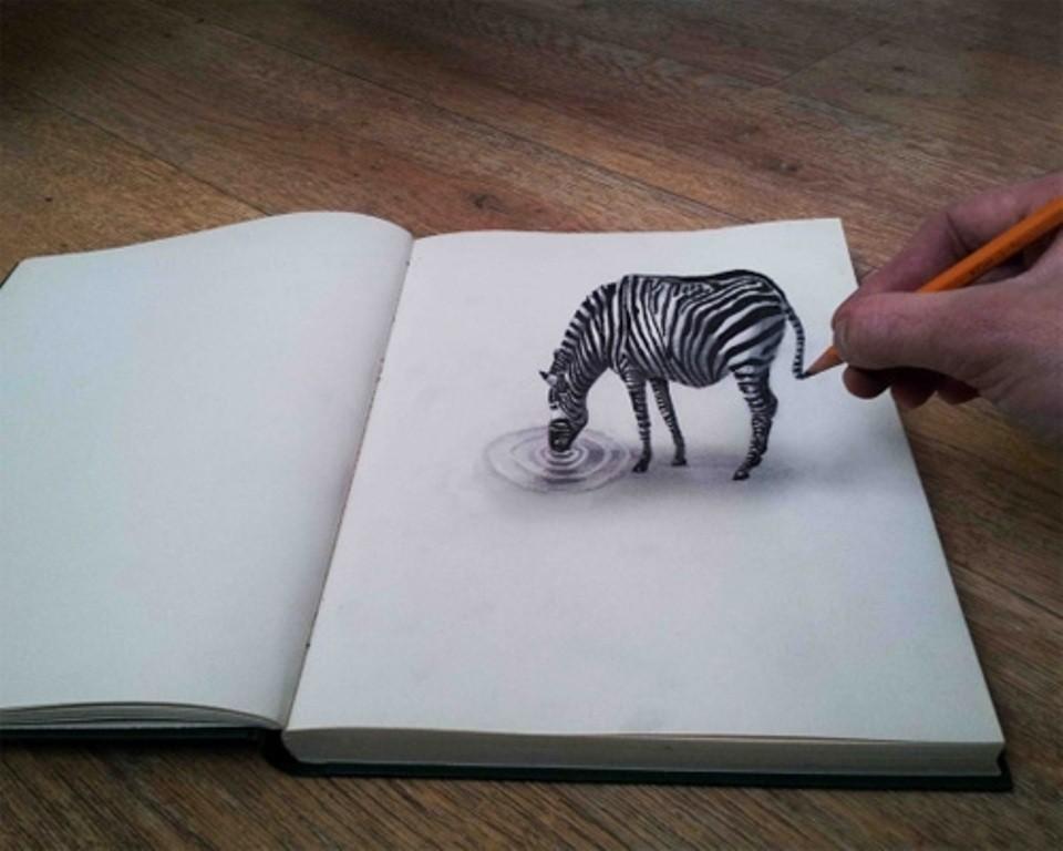 3D-Design-Sketchbooks-25 40 Most Inspiring 3D Design Sketchbooks