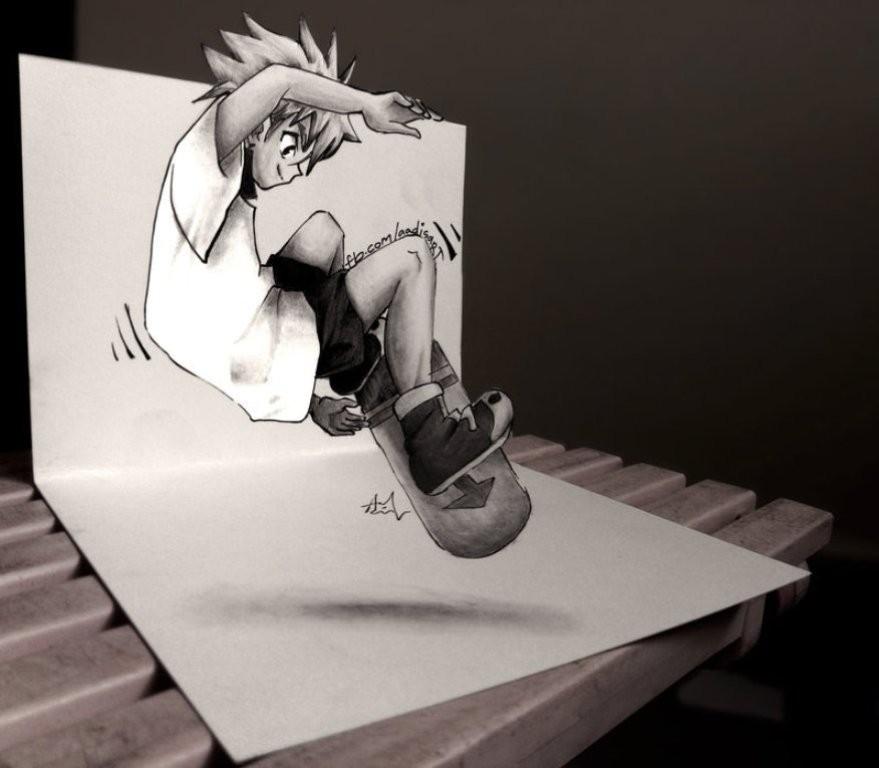 3D-Design-Sketchbooks-28 40 Most Inspiring 3D Design Sketchbooks