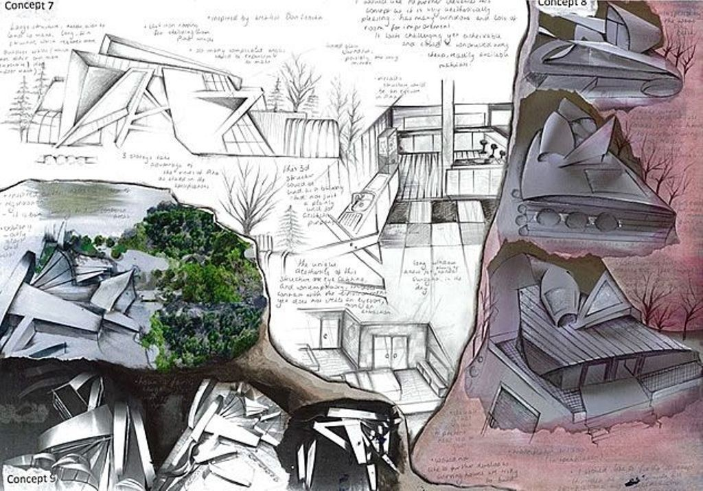 Best Architecture Dissertations