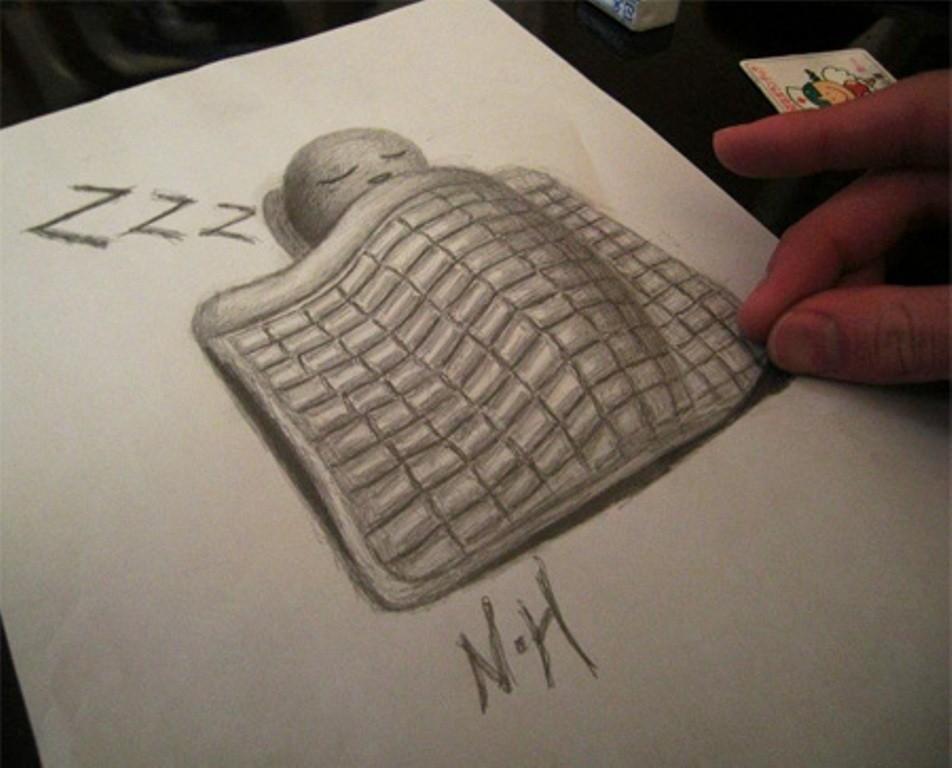3D-Design-Sketchbooks-33 40 Most Inspiring 3D Design Sketchbooks
