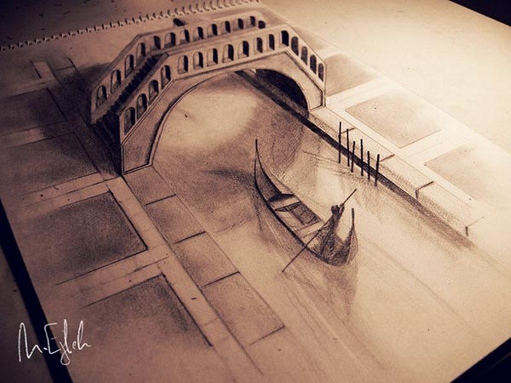 3D-Design-Sketchbooks-35 40 Most Inspiring 3D Design Sketchbooks