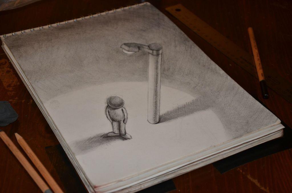 3D-Design-Sketchbooks-38 40 Most Inspiring 3D Design Sketchbooks
