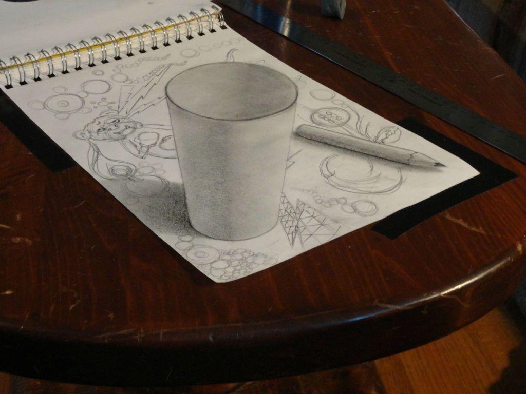 3D-Design-Sketchbooks-39 40 Most Inspiring 3D Design Sketchbooks