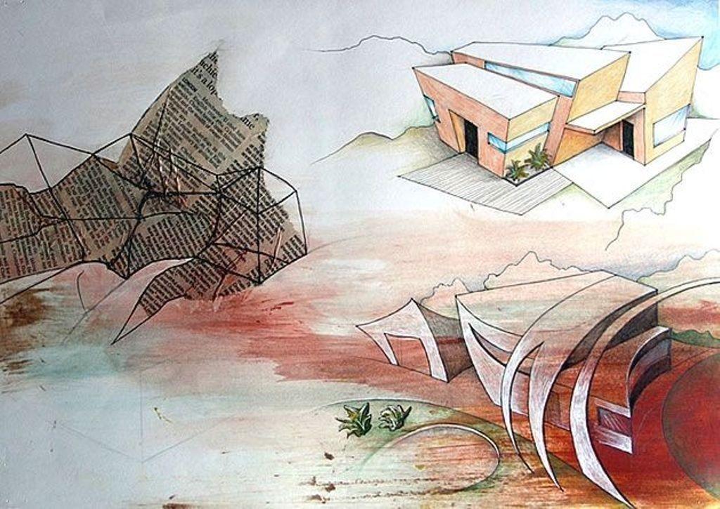 3D-Design-Sketchbooks-5 40 Most Inspiring 3D Design Sketchbooks
