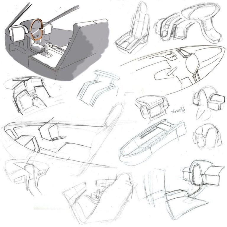 3D-Design-Sketchbooks-6 40 Most Inspiring 3D Design Sketchbooks