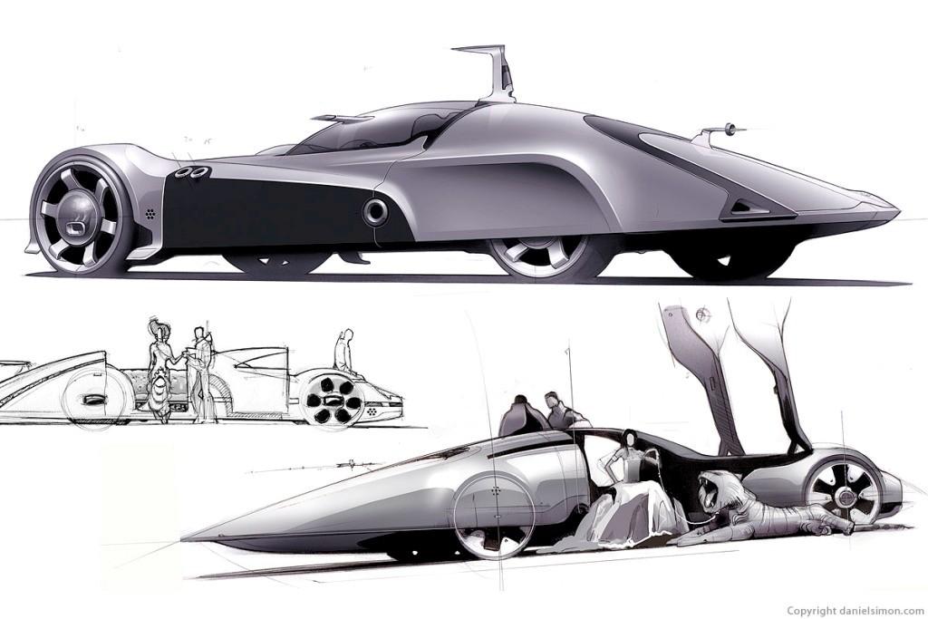 3D-Design-Sketchbooks-7 40 Most Inspiring 3D Design Sketchbooks