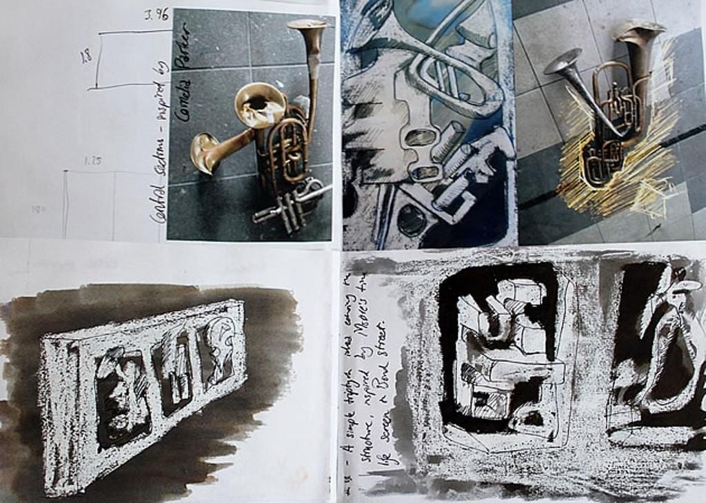 3D-Design-Sketchbooks-8 40 Most Inspiring 3D Design Sketchbooks