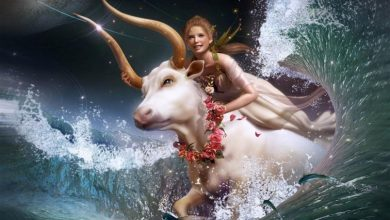 Photo of 44 Most Fabulous 3D Fantasy Art Works