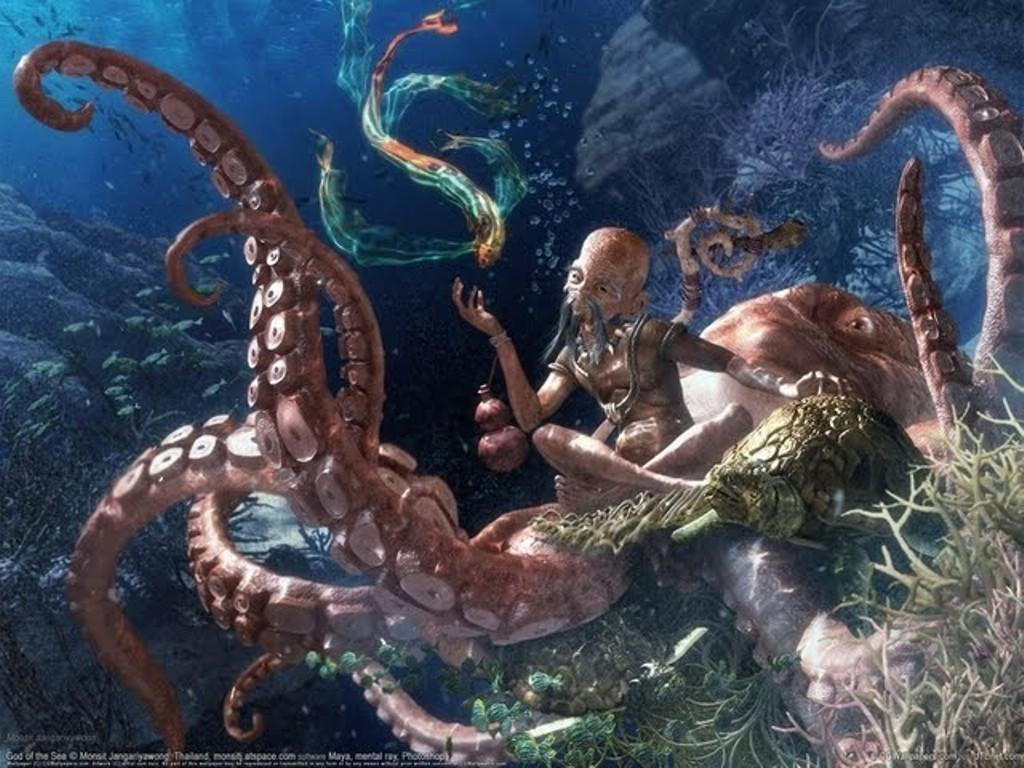 3D-Fantasy-Art-works-25 44 Most Fabulous 3D Fantasy Art Works