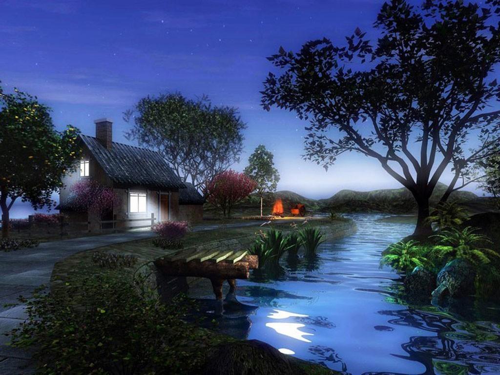 3D-Fantasy-Art-works-35 44 Most Fabulous 3D Fantasy Art Works
