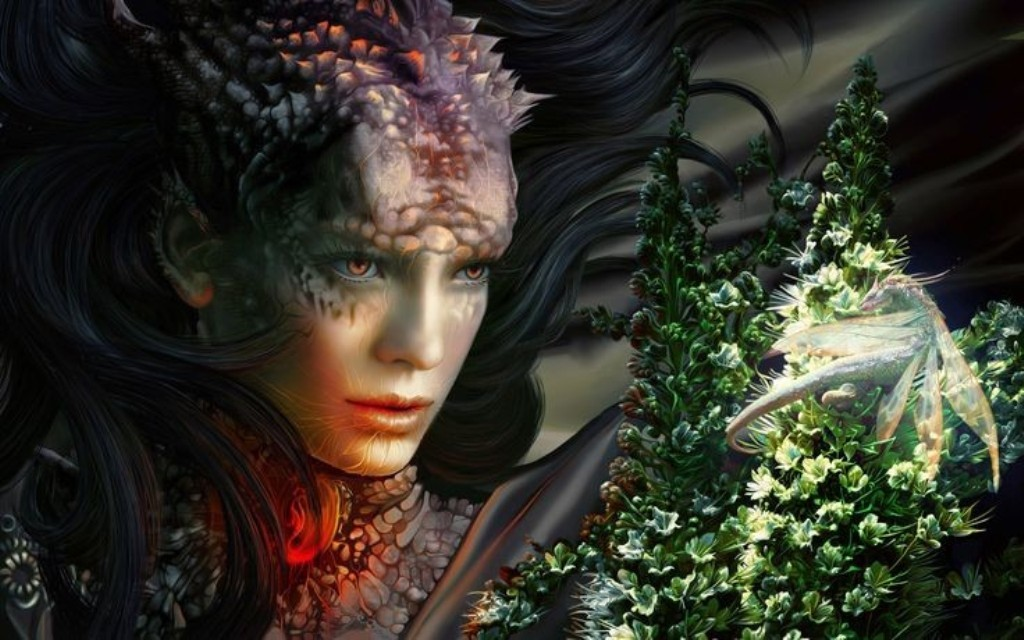 3D-Fantasy-Art-works-6 44 Most Fabulous 3D Fantasy Art Works
