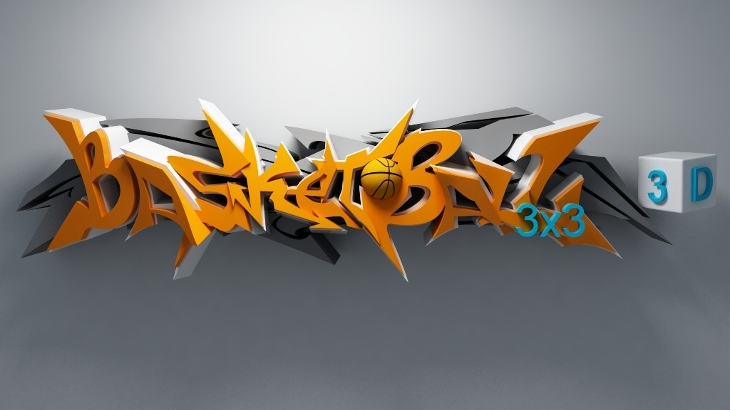 3D-Graffiti-Art-14 45 Most Awesome Works of 3D Graffiti Art