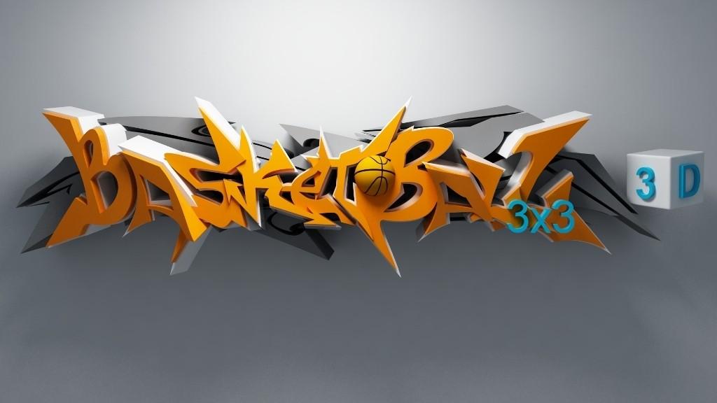 3D-Graffiti-Art-14 45 Most Awesome Works of 3D Graffiti Art