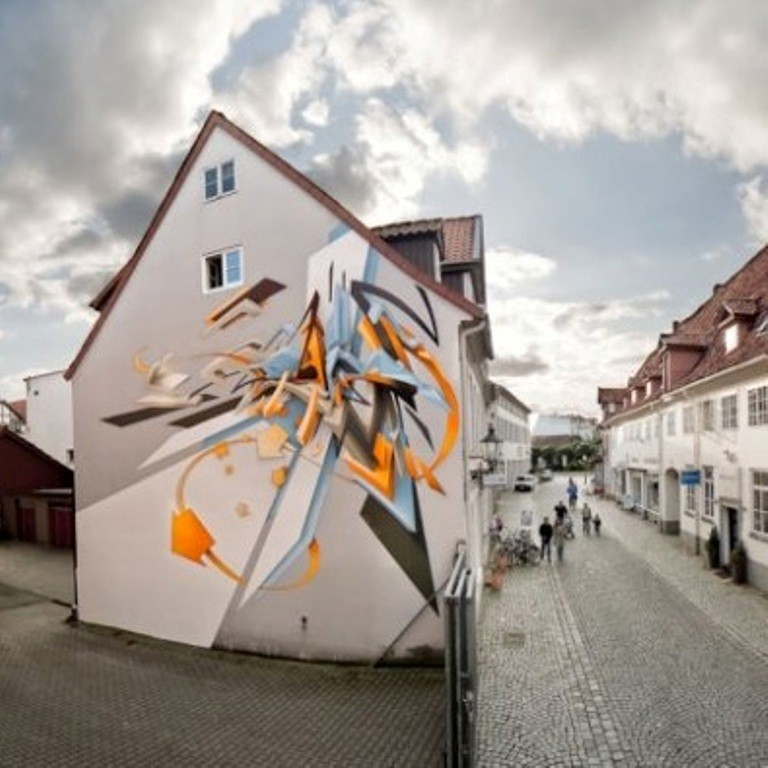 3D-Graffiti-Art-26 45 Most Awesome Works of 3D Graffiti Art