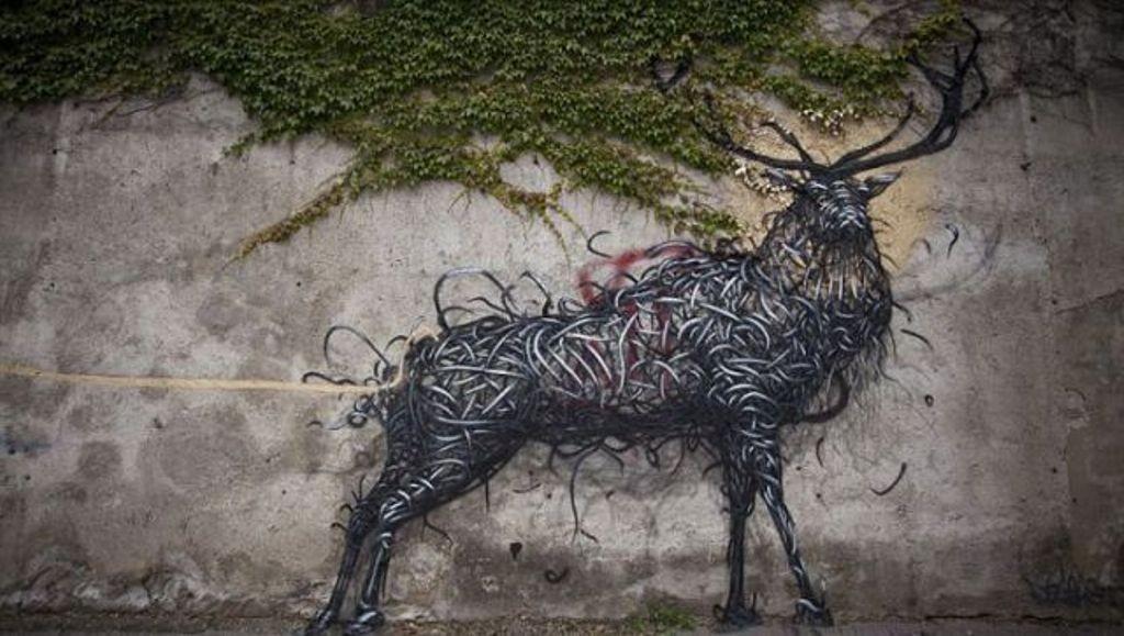 3D-Graffiti-Art-29 45 Most Awesome Works of 3D Graffiti Art
