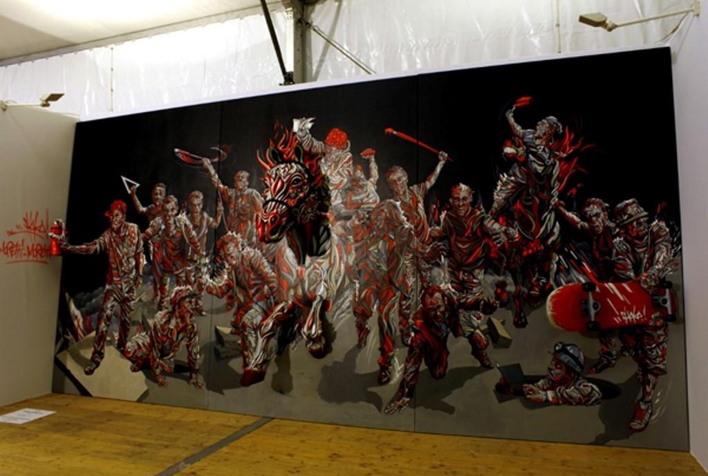 3D-Graffiti-Art-32 45 Most Awesome Works of 3D Graffiti Art