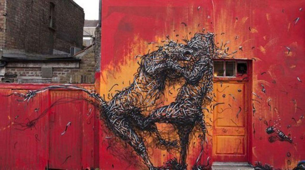 3D-Graffiti-Art-36 45 Most Awesome Works of 3D Graffiti Art