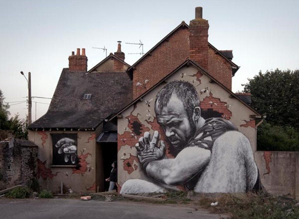 3D-Graffiti-Art-39 45 Most Awesome Works of 3D Graffiti Art