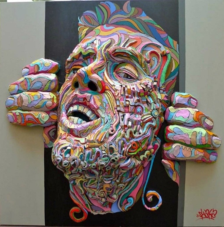 3D-Graffiti-Art-40 45 Most Awesome Works of 3D Graffiti Art