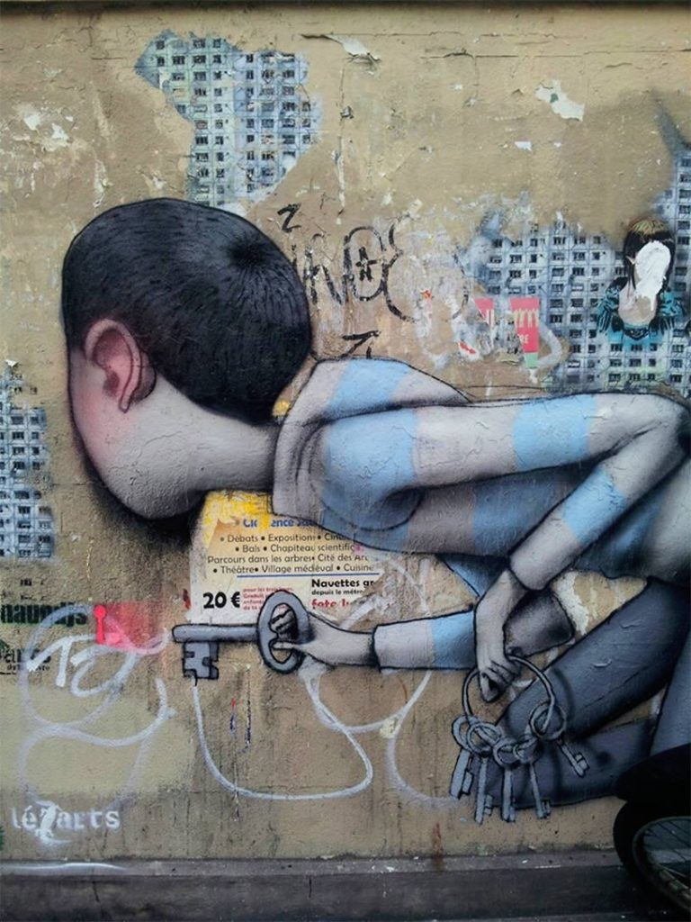 3D-Graffiti-Art-45 45 Most Awesome Works of 3D Graffiti Art