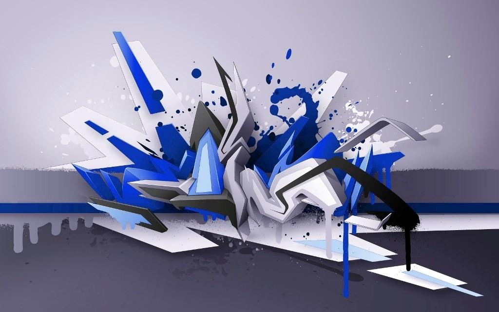 3D-Graffiti-Art-7 45 Most Awesome Works of 3D Graffiti Art