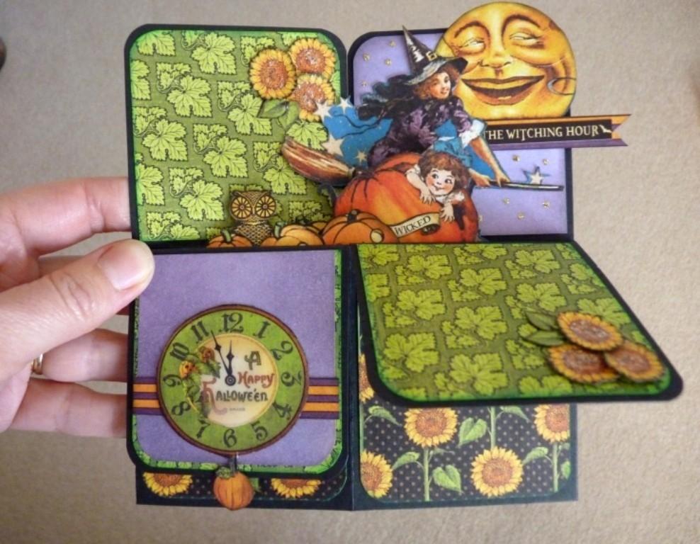 3D-Handmade-Box-Cards-18 45 Most Breathtaking 3D Handmade Box Cards