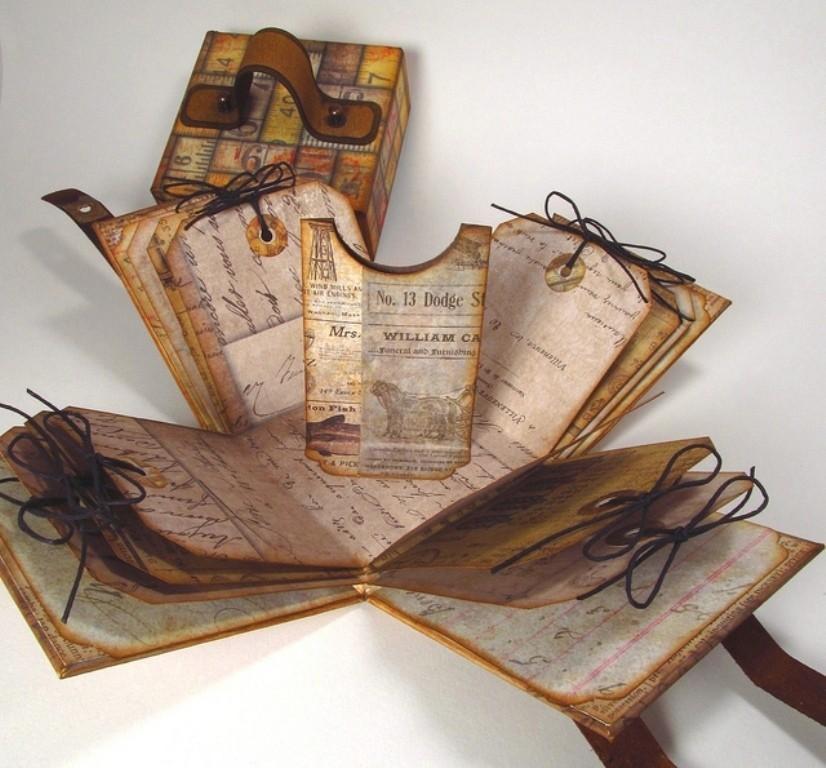3D-Handmade-Box-Cards-21 45 Most Breathtaking 3D Handmade Box Cards