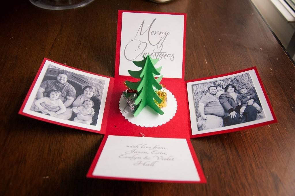 3D-Handmade-Box-Cards-26 45 Most Breathtaking 3D Handmade Box Cards