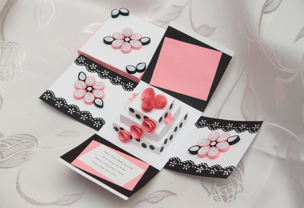 3D-Handmade-Box-Cards-31 45 Most Breathtaking 3D Handmade Box Cards